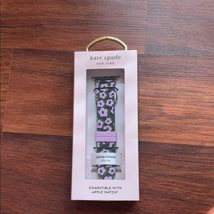 Kate Spade Apple Watch Strap 38MM /40MM.